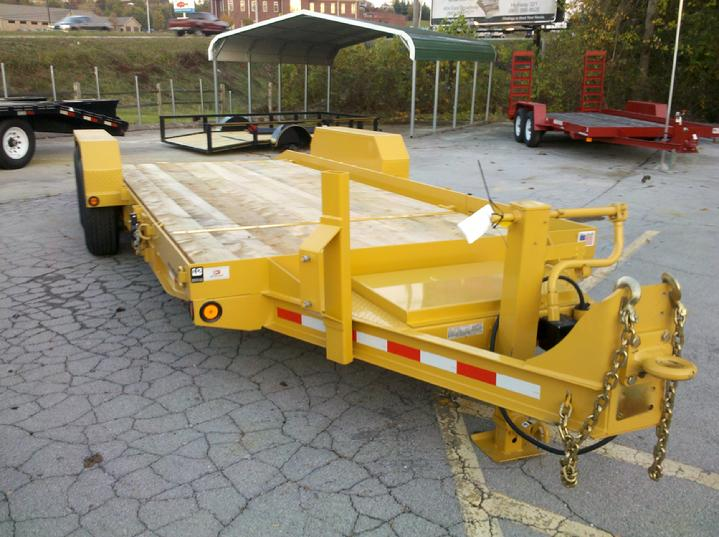 knoxville trailer s pace hank leonard millennium dandy cam tilt rated for 5 200 lbs of payload
